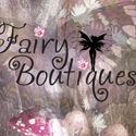 faery boutiques